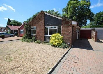 Thumbnail 3 bed bungalow to rent in Ambleside Close, Mytchett, Camberley
