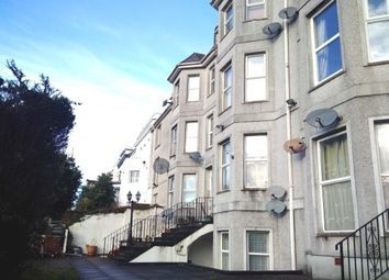 Thumbnail 3 bed flat to rent in Albert Road, Stoke, Plymouth