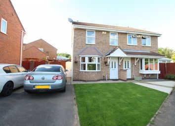 Thumbnail 3 bed semi-detached house to rent in Cotswold Drive, Gonerby Hill Foot, Grantham