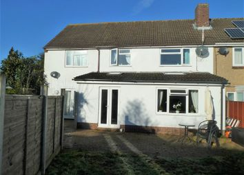 Thumbnail 5 bed semi-detached house for sale in Weymans Avenue, Kinson, Bournemouth