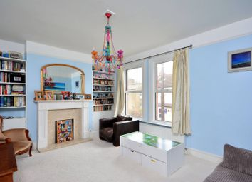 Thumbnail 2 bed flat to rent in Oxford Gardens, Chiswick