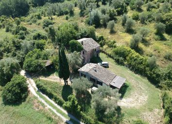 Thumbnail 3 bed farmhouse for sale in Civita di Bagnoregio Valley, Bagnoregio, Viterbo, Lazio, Italy