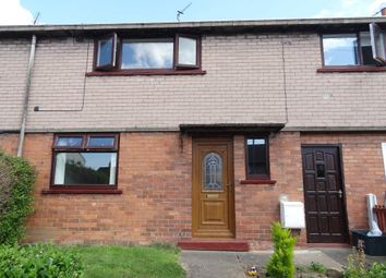 Thumbnail 3 bed property to rent in Brantwood Avenue, Carlisle