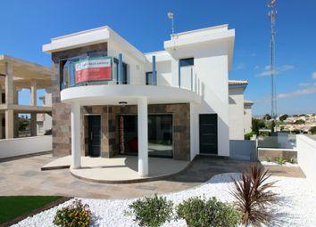 Thumbnail 3 bed villa for sale in Urbanizacion Lo Pepin, Plaza De Europa 5-C, Ciudad Quesada, Valencia