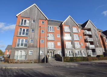 Thumbnail 1 bed flat for sale in Watling Street, Bletchley, Milton Keynes