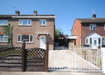 Thumbnail 3 bed semi-detached house to rent in Ferndale, Shrewsbury, Shropshire
