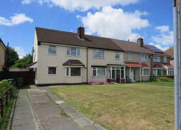 3 bed semi-detached house for sale in Castleway North, Moreton, Wirral CH46