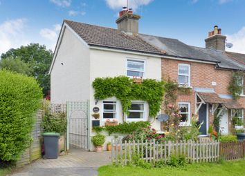 Thumbnail 2 bed terraced house for sale in Ivy Dene Lane, Ashurst Wood, East Grinstead