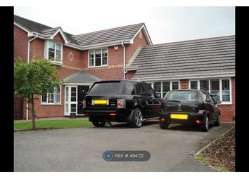 Thumbnail 5 bed detached house to rent in Mills Way, Leighton, Crewe