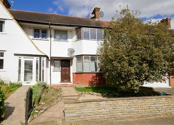 Thumbnail 4 bed property for sale in The Ridgeway, London