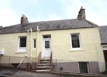 Thumbnail 3 bed flat for sale in West High Street, Buckhaven, Leven, Fife