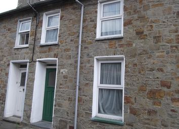 Thumbnail 3 bed terraced house for sale in Charles Street, Llandysul, Ceredigion, West Wales