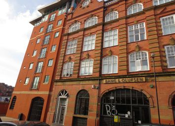 Thumbnail 2 bed flat to rent in The Printworks, Rutherford Street, Newcastle Upon Tyne, Tyne And Wear.