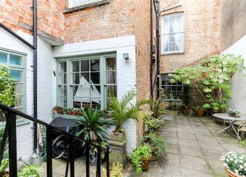 Thumbnail 2 bed flat for sale in Lansdown Terrace Lane, Cheltenham