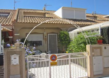Thumbnail 3 bed town house for sale in Ctra. Alcázares, 1, 30395 Cartagena, Murcia, Spain
