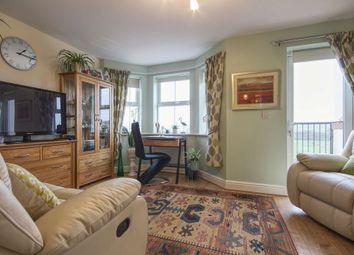 Thumbnail 4 bed town house for sale in Donn Gardens, Bideford