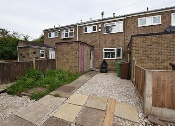 Thumbnail 2 bed terraced house for sale in Barbury Drive, Clifton, Nottingham