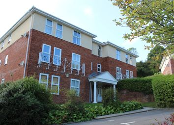 Thumbnail 1 bed flat for sale in Whitycombe Way, Exeter
