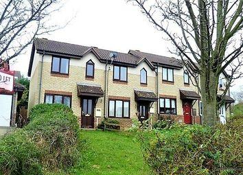 Thumbnail 2 bedroom end terrace house to rent in Shepperds Green, Milton Keynes