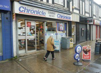 Thumbnail Retail premises for sale in Simms News, 75 Ellison Street, Jarrow