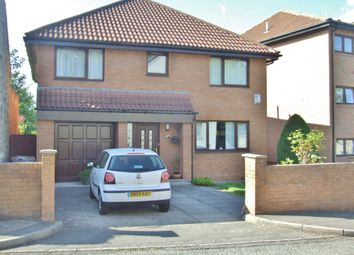 Thumbnail 3 bed detached house for sale in Duddingston Mills, Edinburgh