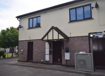 Thumbnail 1 bed flat to rent in Farmhill, Douglas