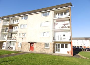 Thumbnail 2 bed flat to rent in Canal Terrace, Paisley, Renfrewshire