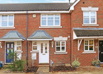 2 bed terraced house to rent in Greenwood Gardens, Shenley, Radlett WD7