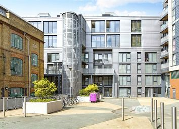 Thumbnail 2 bed flat to rent in Nougat Court, Taylor Place, London