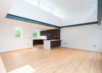 Thumbnail 3 bed flat for sale in Trinity House, Crayford Road, Tufnell Park, London