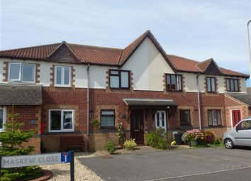 Thumbnail 2 bed property to rent in Maskew Close, Chickerell, Weymouth