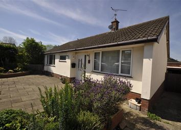 Thumbnail 2 bed detached bungalow for sale in Pant Ucha, Sychdyn, Mold