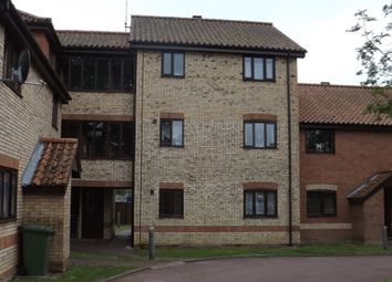 Thumbnail 1 bed property to rent in Breckland Court, Thetford