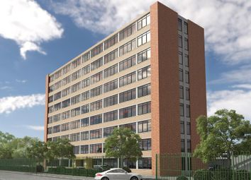 1 bed flat for sale in Skerton Road, Old Trafford, Manchester M16