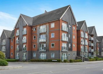 Thumbnail 2 bed flat for sale in Watling Street, Bletchley, Milton Keynes, Buckinghamshire