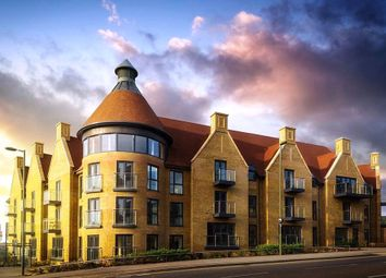 Thumbnail 2 bed flat for sale in Millbrook Park, Inglis Way, Mill Hill, London