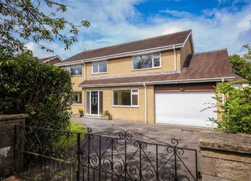 Thumbnail 5 bed detached house for sale in Shays Drive, Clitheroe