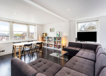 Thumbnail 1 bed penthouse for sale in Arundel Gardens, Notting Hill
