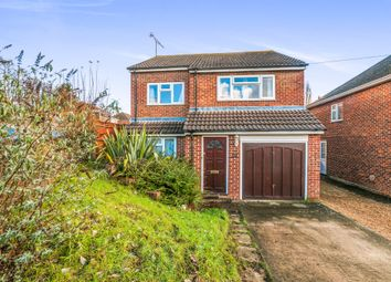 Thumbnail 4 bedroom detached house for sale in Clare Road, Maidenhead