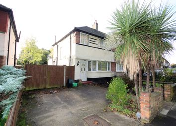 Thumbnail 3 bed semi-detached house to rent in Amherst Drive, Orpington