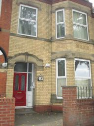 Thumbnail 1 bedroom flat to rent in Boulevard, Hull