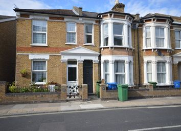 Thumbnail 5 bedroom terraced house to rent in Goldsmith Road, London