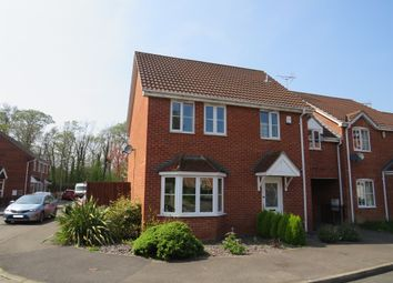 Thumbnail 4 bed detached house for sale in Stirling Drive, Coddington, Newark