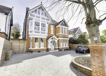 Thumbnail Flat for sale in Corfton Road, Ealing