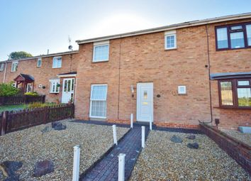 Thumbnail 3 bed terraced house for sale in Black Dam, Basingstoke