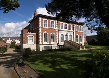 Thumbnail 2 bed flat for sale in Seafield Road, Lytham St. Annes