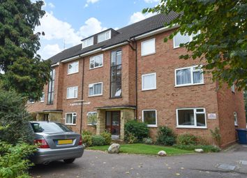 Thumbnail 2 bedroom flat to rent in Eastbury Court, Barnet