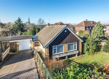 Thumbnail 2 bedroom bungalow for sale in Gates Green Road, West Wickham