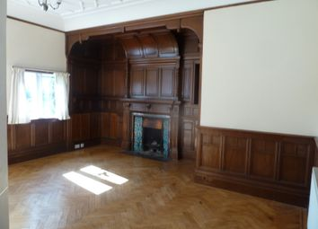 Thumbnail 1 bed flat to rent in Ratcliffe Road, Clarendon Park / Stoneygate, Leicester
