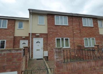 Thumbnail 3 bed terraced house for sale in Creasy Court, Raglan Avenue, Waltham Cross, Hertfordshire